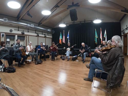 Irish Jam Session-2
