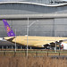 F-WZGC / HS-THJ Airbus A350-951 177 Thai Airways