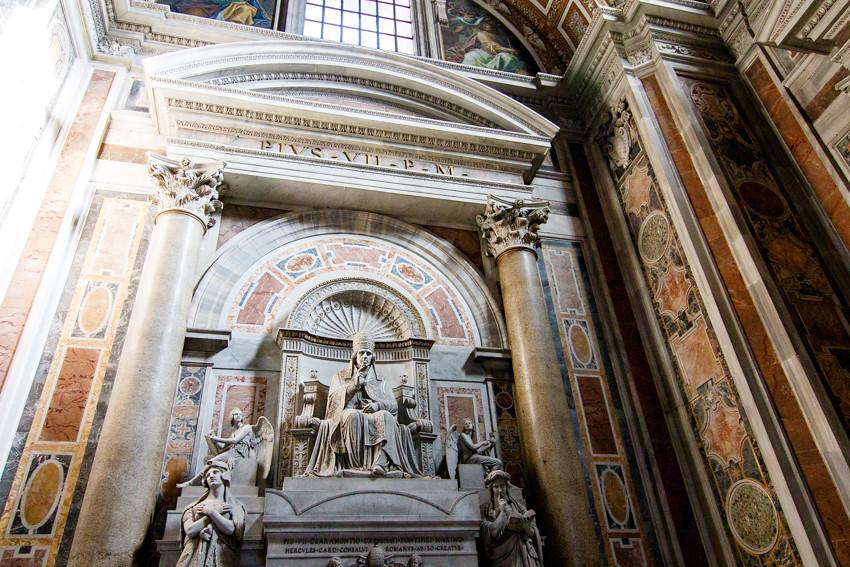Vatikaani Pantheon rome-1122