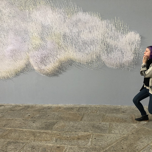 DJ Morgan and the Cloud