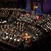 DSCN9712c Crouch End Festival Chorus. King's College Choir, Philharmonia Orchestra. Royal Albert Hall. 15th December 2017