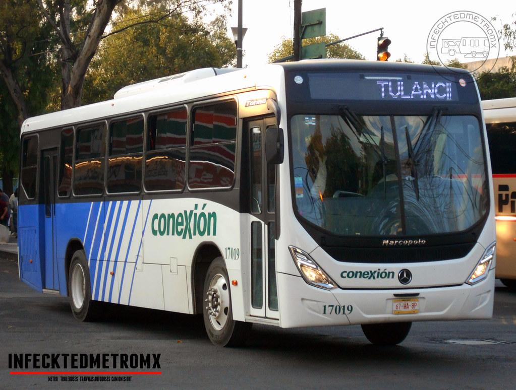 Marcopolo Torino Conexion - a photo on Flickriver