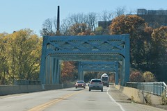 Jefferson Street Bridge (1937) - Butler, PA
