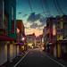 Kyoto parao by Ibai Acevedo