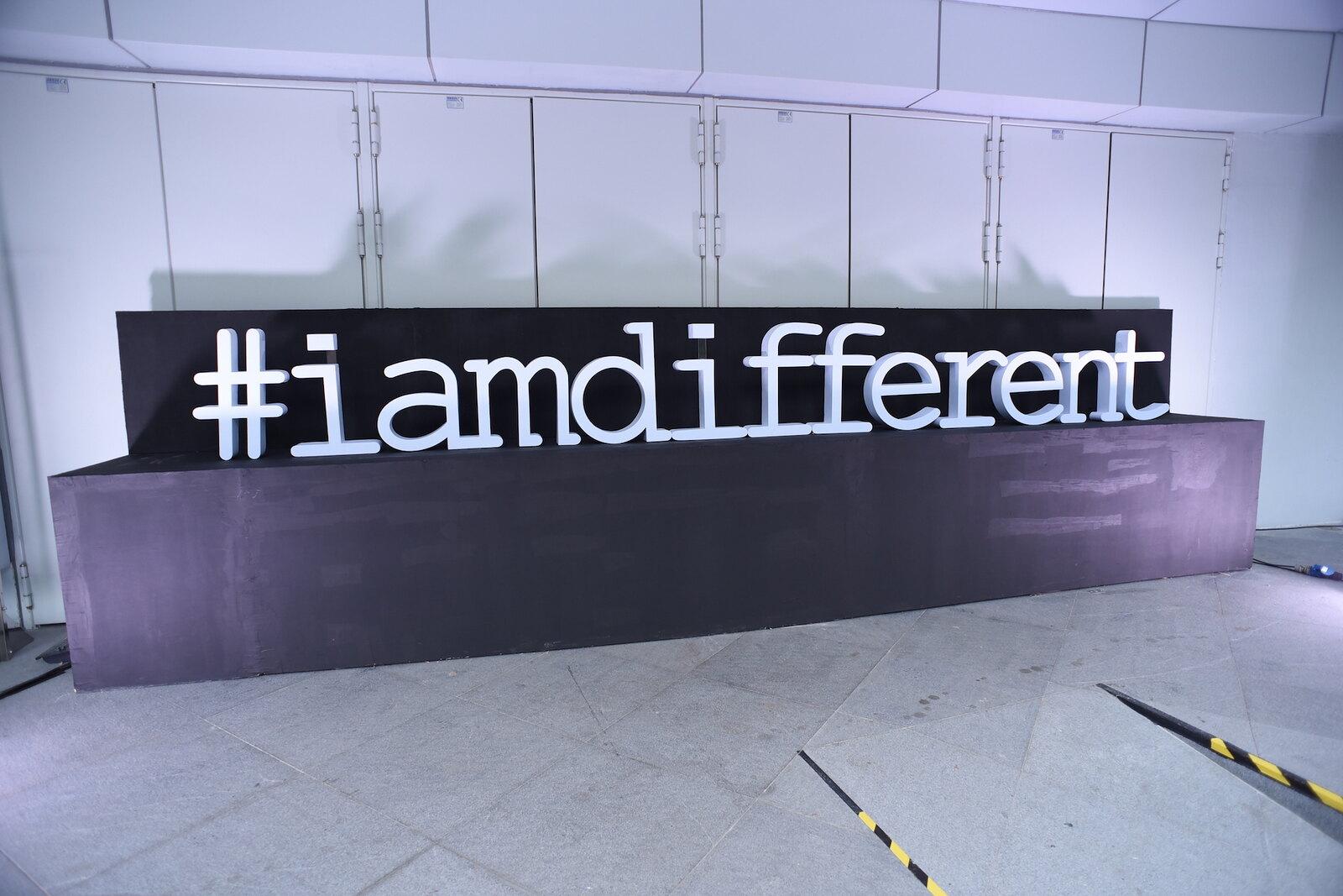#IAMDIFFERENT : Penshoppe's Anti-Bullying Campaign