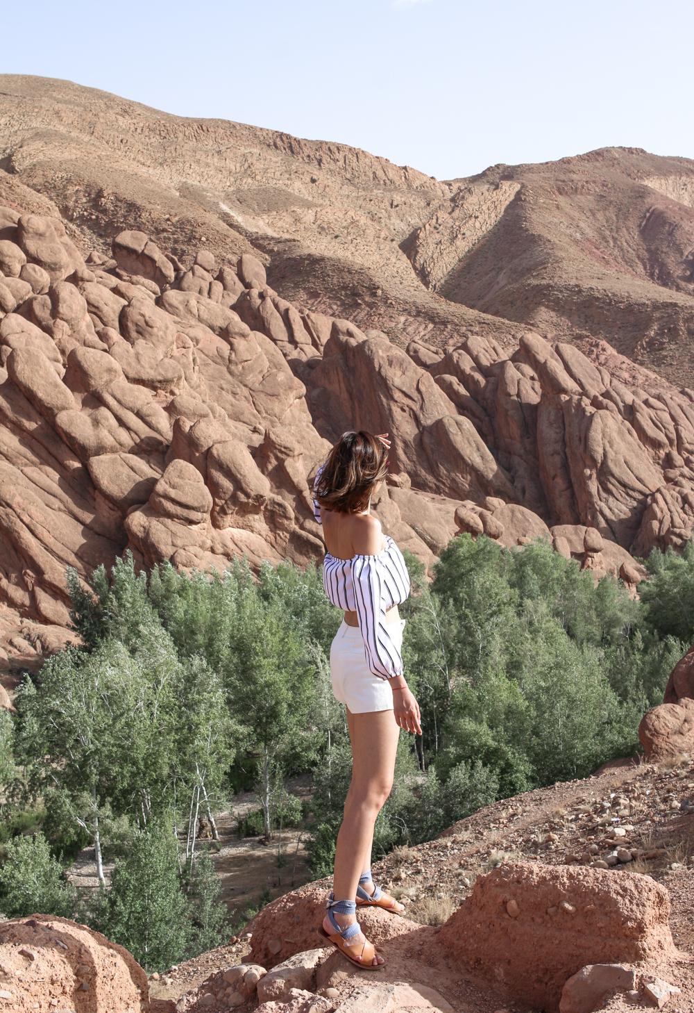 Ait Ben Haddou Morocco kissesvera-6