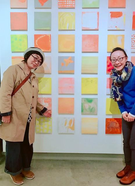Mayako Nakamura Solo show