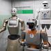 MOSI robot exhibition 07 nov 17