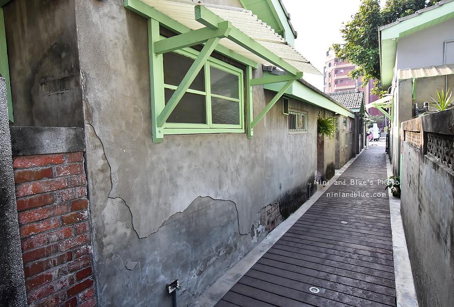 臺中市眷村文物館.台中景點11