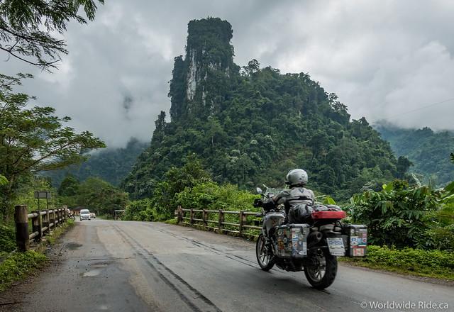 Laos Border & Luang Prabang-28