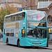 Nottingham City Transport 613 - YN14 MTK (Scania N230UD/Alexander Dennis Enviro 400)