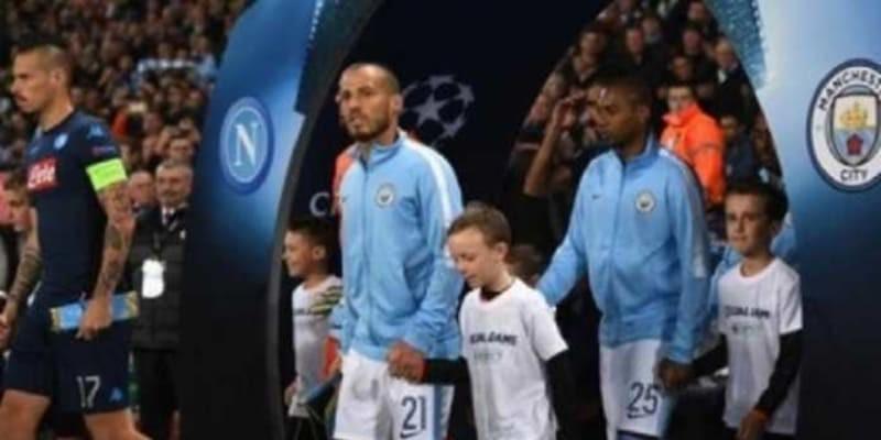 David Silva Perpanjang Kontrak di Manchester City