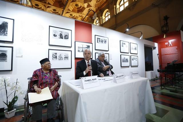 Premio Carlos Mérida brinda tributo a carrera de artista comprometida
