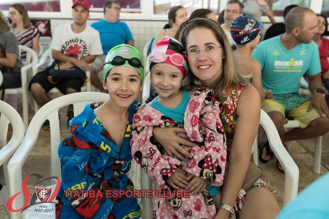 9º Festival Rubro Negro de Natação