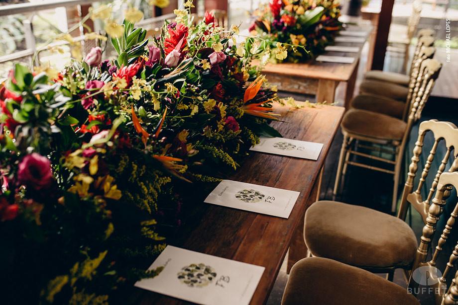 Fotos do evento CASAMENTO FERNANDA E BRENO em Buffet