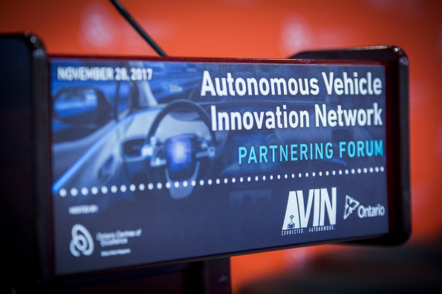 AVIN Partnering Forum