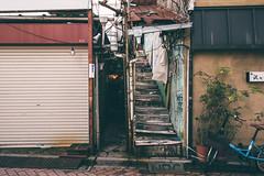 Deep in Koenji