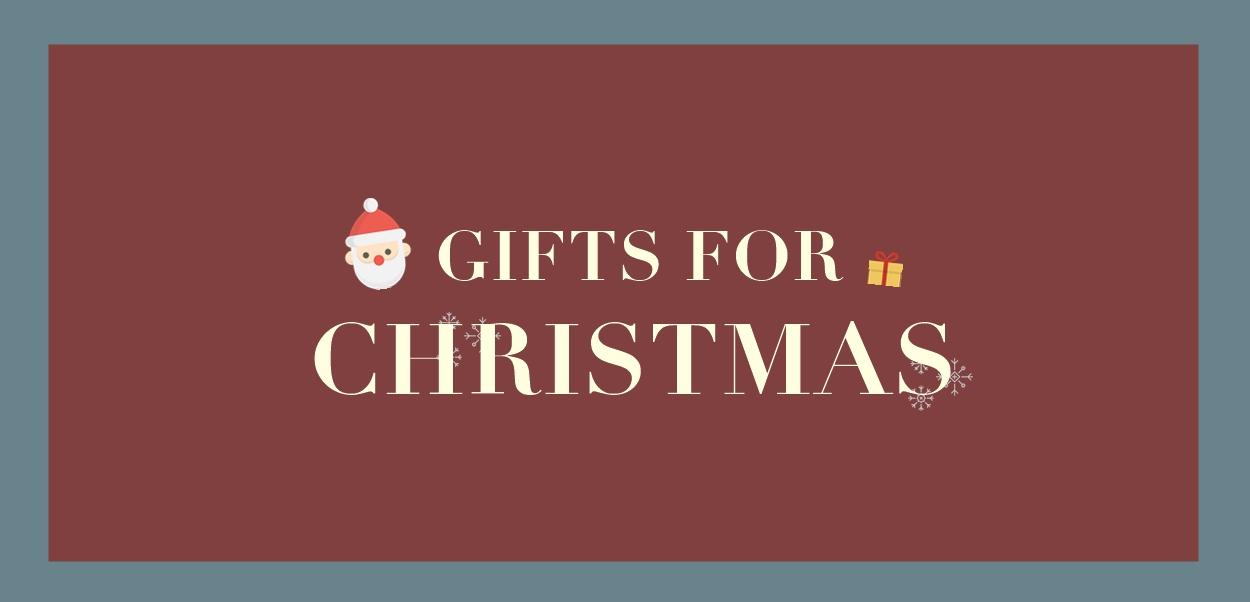 20樣聖誕節交換禮物推薦及選物攻略 (下) 同場加映交換禮物玩法