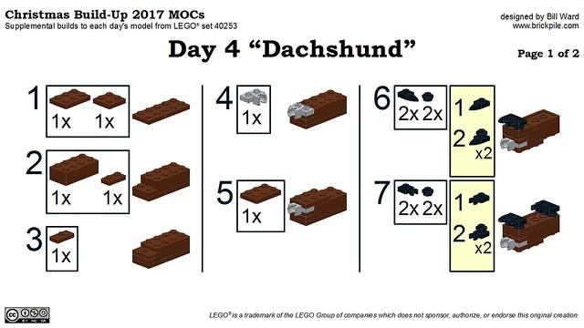Day 04 Dachshund Instr p1