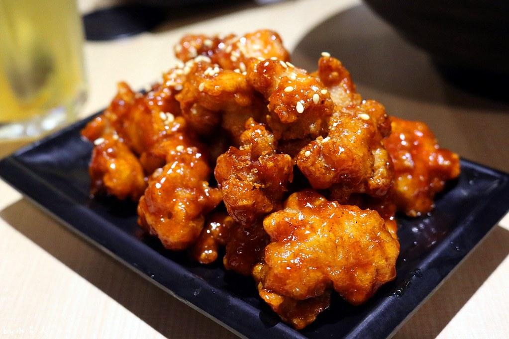 38151742294 8eb9896d47 b - 熱血採訪|O八韓食新潮流,平價創意韓式料理,石鍋拌飯份量十足