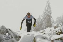 Ještěd Winter Skyrace