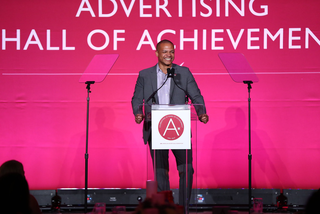2017 Advertising Hall of Achievement