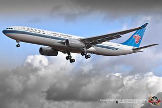 AIRBUS A330-343 (MSN 1821)