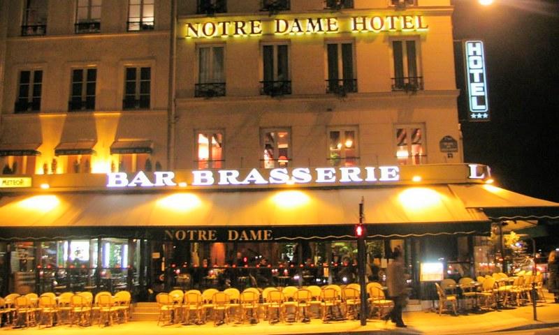 Paris Art Fashion Food Wine