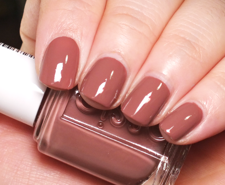 essie wild nudes clothing optional