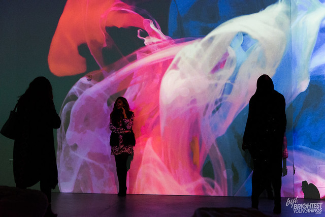 ARTECHOUSE: Kingdom of Colors