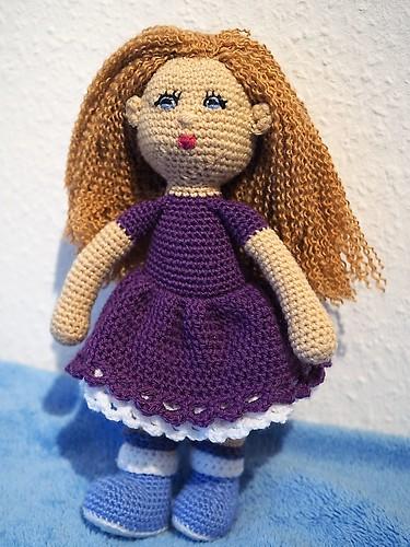 Muñeca Princesa para Bianca