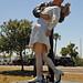 Sarasota WWII Statue