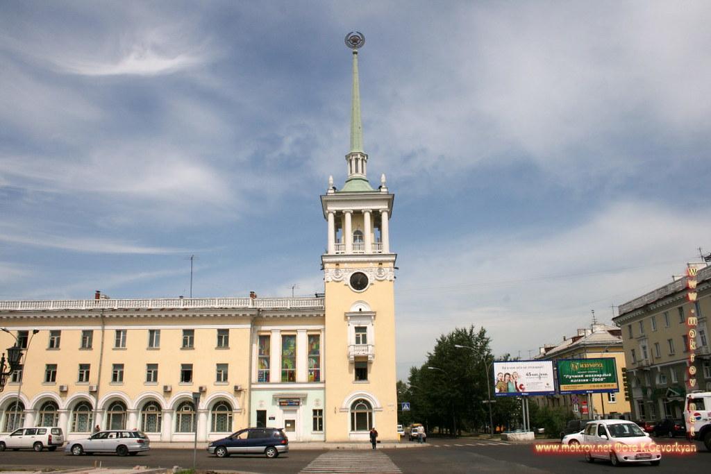 Город Волгоград фотоснимки