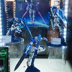 Gundam 00 World 07