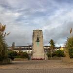 Swansea Cenotaph 11/11/2017
