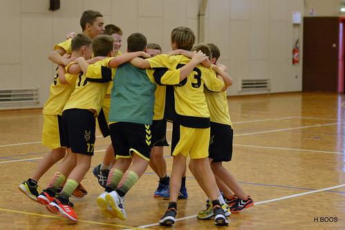 MHB -13 equipe2 contre fessenheim 2017 HBOOS (189)