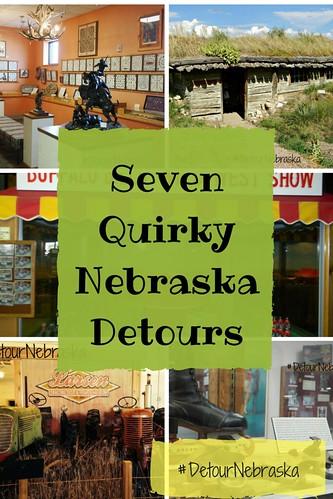 Seven Quirky Nebraska Detours