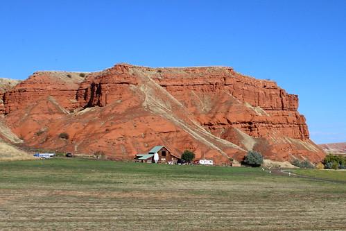 Wyoming, Ten Sleep IMG_5399