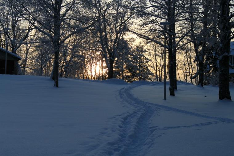 Luminen joulu 2012 1