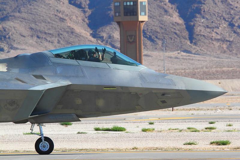 IMG_6687 F-22A Raptor