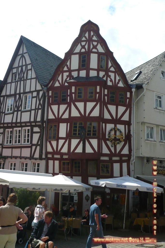Германия - Лимбург на Лане фото