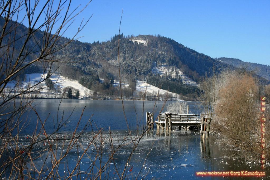 Бавария — земля на юге и юго-востоке Германии картинки