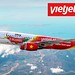 Vietjet Ho Chi Minh to Chiang Mai Flights Prepare for Takeoff