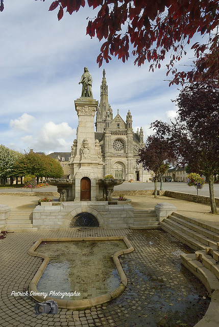 Bretagne Morbihan