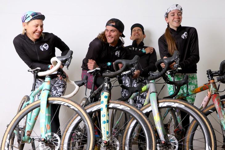 Squid Bikes