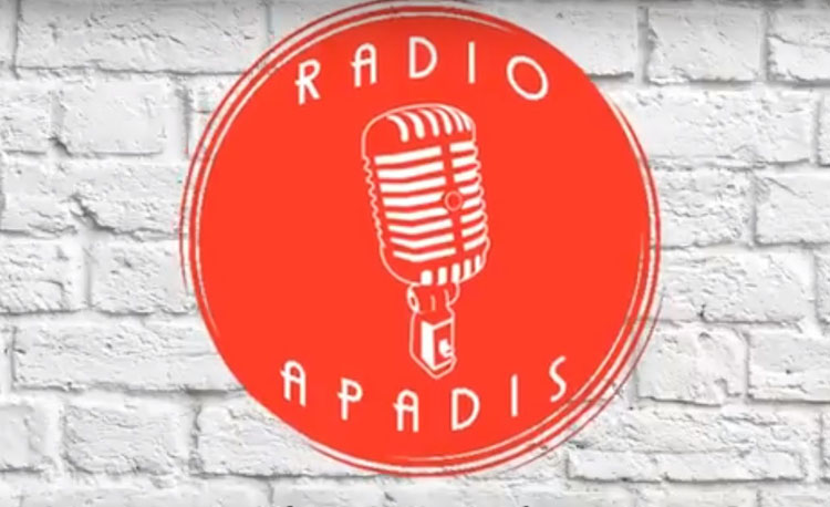 radio apadis1