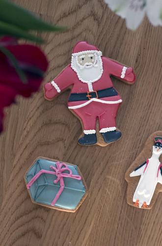 Gift Idea Prettygreentea Biscuiteers