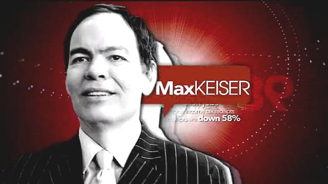 Макс Кайзер: Біткоїн зросте до 100 тисяч, а Біткоїн Кеш — шахрайство