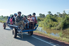 Cambodia 2017