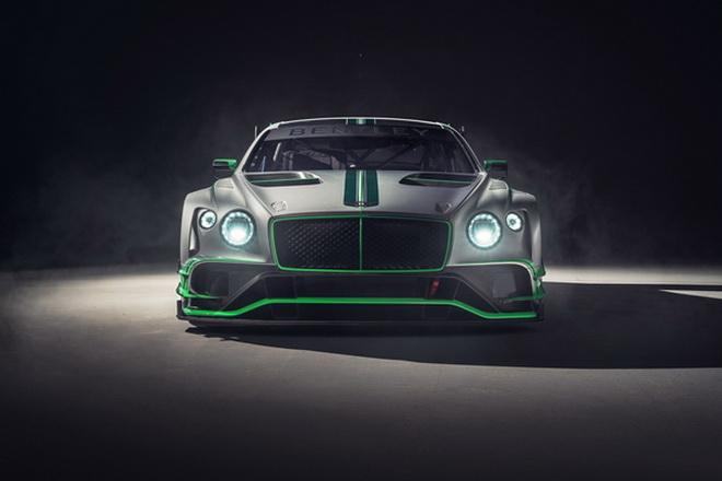 全新賓利歐陸GT3賽車 (4)